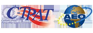 C-TPAT & AEO Logos