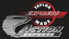 Taylor Made Express  Logo